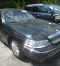 lincoln town car signature ltd