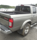 nissan frontier xe se