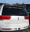 lincoln mkx fwd