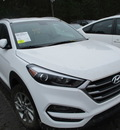 hyundai tucson limited sport and