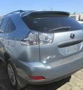 lexus rx 400 hybrid