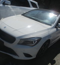 mercedes benz cla 250